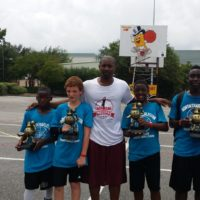 Gus Macker team 2