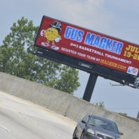 gus billboard