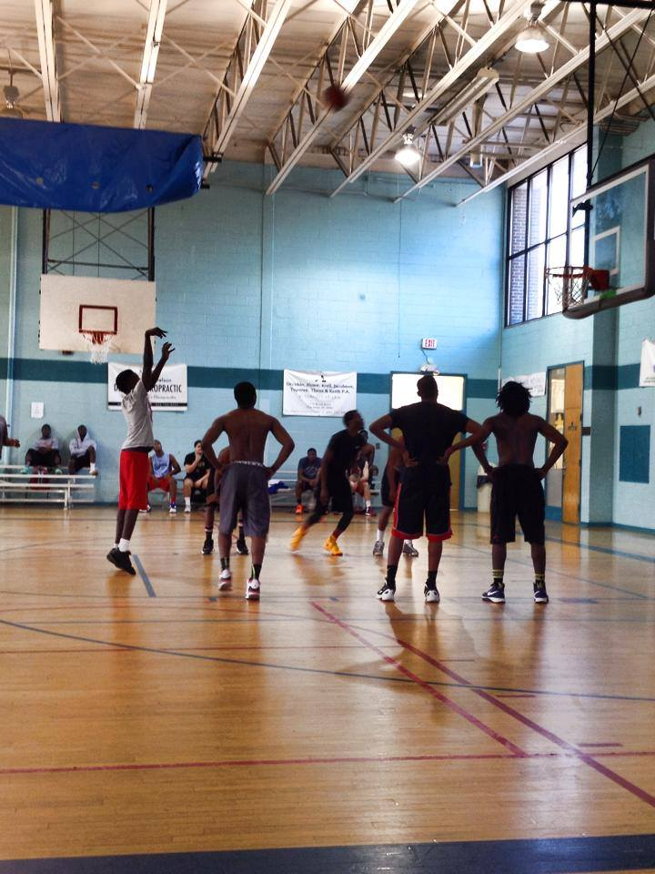 High School Open Gym SunDAEs @ Burke High School | Charleston | South Carolina | United States
