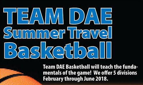 Team DAE Summer Travel Basketball Tryout - 6th, 7th, and 8th Grade @ Cannon YMCA | Charleston | South Carolina | United States