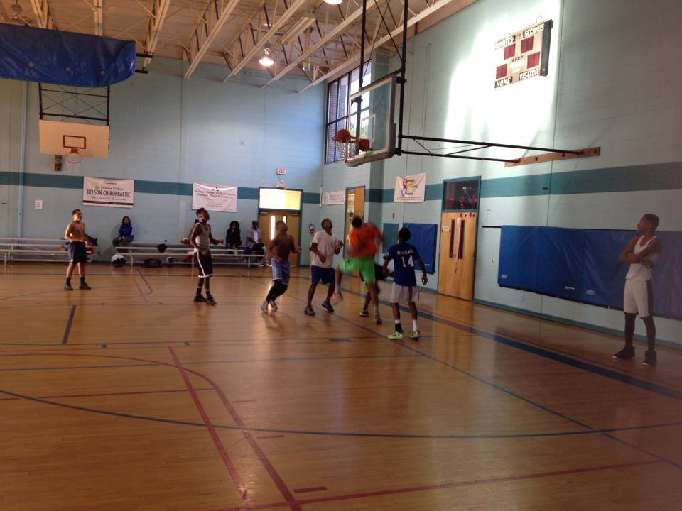 Middle School Open Gym SunDAEs @ Burke High School | Charleston | South Carolina | United States
